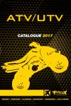 Prox ATV/UTV 2017