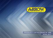 Arrow 2017 tobe evacuari