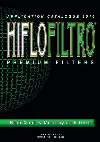 Hiflo filtre catalog online