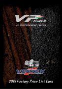 Catalog Vertex 2015 MotoCross Enduro Street