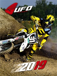 Catalog Ufo Plast 2017 motocross, enduro, MBX, MTB